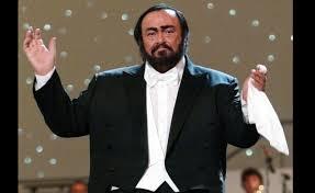 Bioscooptickets winnen voor de filmdocumentaire Pavarotti
